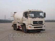 Shenying YG5251GJBA4A concrete mixer truck