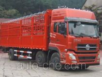 Shenying YG5253CSYAX1A грузовик с решетчатым тент-каркасом