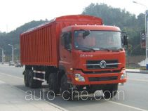 Shenying YG5280CPYA2 soft top box van truck