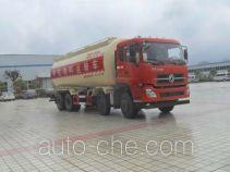 神鹰牌YG5310GFLA20型低密度粉粒物料运输车
