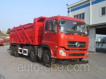 Shenying YG5310TSGA1A fracturing sand dump truck
