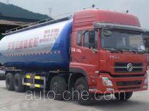 神鹰牌YG5311GFLA10型低密度粉粒物料运输车