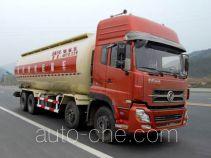 神鹰牌YG5311GFLA9A型低密度粉粒物料运输车