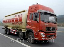 Shenying YG5311GFLA9A low-density bulk powder transport tank truck