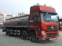 Shenying YG5311GJYA3 fuel tank truck