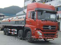 Shenying YG5311GJYA4 fuel tank truck