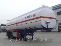 Shenying YG9350GYY полуприцеп цистерна для нефтепродуктов