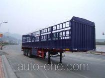 Shenying YG9400CSY полуприцеп с решетчатым тент-каркасом