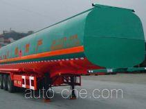 Shenying YG9401GYY полуприцеп цистерна для нефтепродуктов