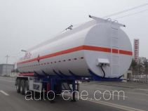 Shenying YG9402GYY полуприцеп цистерна для нефтепродуктов