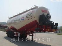 Shenying YG9404GFL low-density bulk powder transport trailer