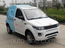 Yogomo YGM5011XXYBEV electric cargo van