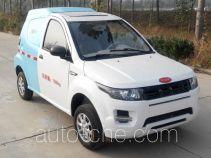 Yogomo YGM5011XXYBEVQ electric cargo van
