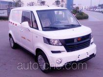 Yogomo YGM5020XXYBEV electric cargo van