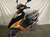 益豪牌YH125T-15型踏板车