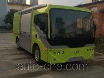 Shenzhou YH5040XXYBEV-B electric cargo van