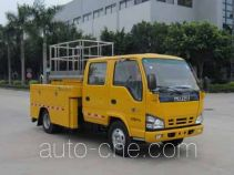 Yuehai YH5050JGK024 aerial work platform truck