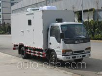 Shenzhou YH5050XCX blood collection medical vehicle