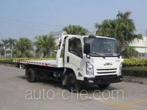 Yuehai YH5080TQZ034P wrecker