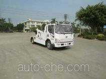 粤海牌YH5080TQZ124T型清障车