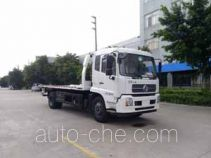 Yuehai YH5120TQZ015P wrecker