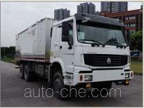 Shenzhou YH5240XDY мобильная электростанция на базе автомобиля