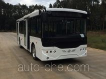 Shenzhou YH6800BEV-A electric city bus