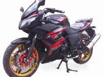 Yuejin YJ150-B motorcycle