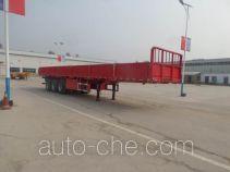 Yunyu YJY9400 trailer