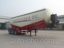 Yunyu YJY9400GFL medium density bulk powder transport trailer