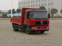 炎龙牌YL3040GSZ1型自卸汽车
