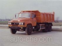 Yanlong (Hubei) YL3190 dump truck