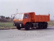 Yanlong (Hubei) YL3208 dump truck