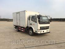 Yanlong (Hubei) YL5030XXYLZ4D1 фургон (автофургон)
