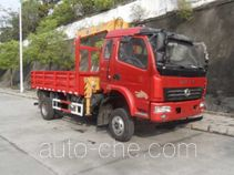 Yanlong (Hubei) YL5040JSQSZ1 грузовик с краном-манипулятором (КМУ)
