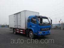 Yanlong (Hubei) YL5040XXYLZ4D2 фургон (автофургон)