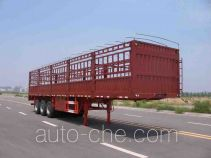 Shacman YLD9380CSY stake trailer