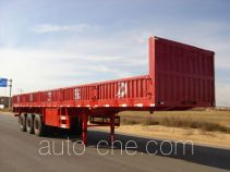 Shacman YLD9385LBY trailer
