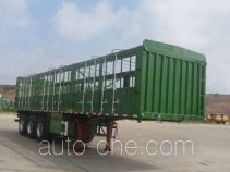 Shacman YLD9402CCY stake trailer
