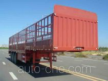 Shacman YLD9403CCY stake trailer