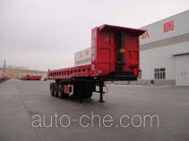 Shacman YLD9405QZX dump trailer