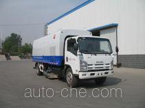 Youlong YLL5100TXC дорожный пылесос