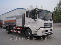 Youlong YLL5120GJY топливная автоцистерна