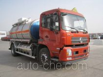 Youlong YLL5160GRY автоцистерна для легковоспламеняющихся жидкостей