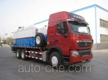 Youlong YLL5220TJC well flushing truck