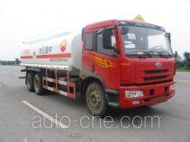 Youlong YLL5250GY3 oilfield fluids tank truck