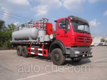 Youlong YLL5250TJC well flushing truck