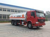 Youlong YLL5251GY3 oilfield fluids tank truck