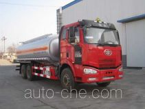 Youlong YLL5251GYY oil tank truck