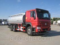 Youlong YLL5251TGY5 oilfield fluids tank truck